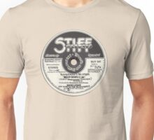 Stiff Records Unisex T-Shirt