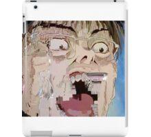 GLITCH MATRIX iPad Case/Skin