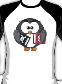 owl be damned T-Shirt