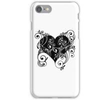 Heart 1 iPhone Case/Skin