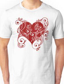 Heart 2 Unisex T-Shirt