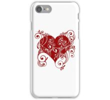 Heart 2 iPhone Case/Skin