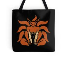 9 Tailed Shinobi Tote Bag