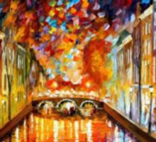 Amsterdam — Buy Now Link - www.etsy.com/listing/177566872 Sticker
