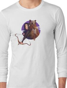 Vex and Trinket - Critical Role Long Sleeve T-Shirt