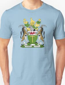 Rhodesian Coat of Arms T-Shirt