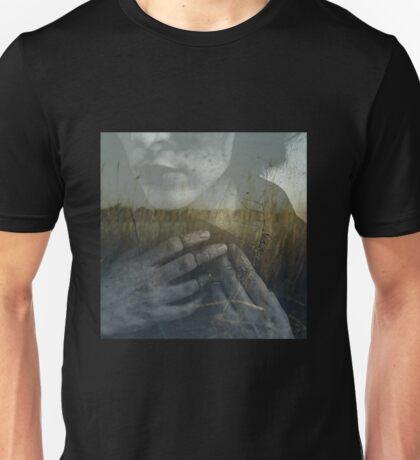 Whisper Weeds Unisex T-Shirt
