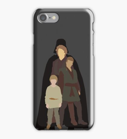 """Maybe Vader someday later"" iPhone Case/Skin"