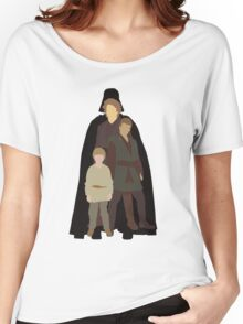 """""""Maybe Vader someday later"""" Women's Relaxed Fit T-Shirt"""