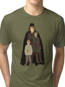 """""""Maybe Vader someday later"""" Tri-blend T-Shirt"""
