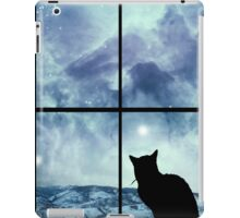 All The Wonder Of A December Evening iPad Case/Skin