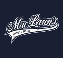 MacLaren's Pub One Piece - Short Sleeve