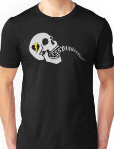 SKULL & TONGUE Unisex T-Shirt