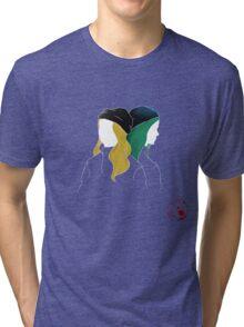 Sweet Vicious  Tri-blend T-Shirt