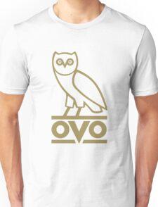 Drake, OVO Unisex T-Shirt