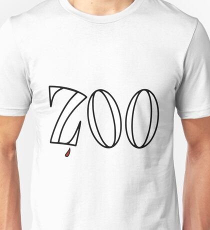 Zoo Oz Unisex T-Shirt