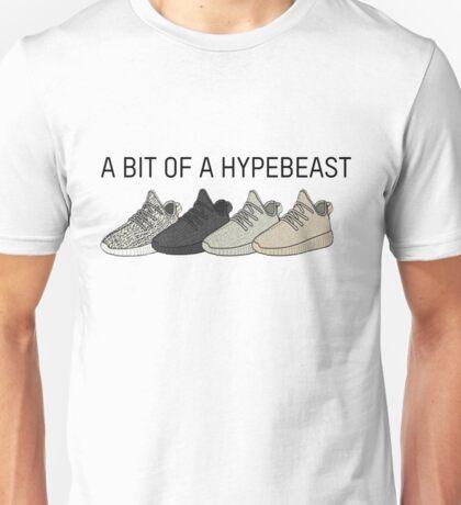 A Bit Of A Hypebeast Unisex T-Shirt