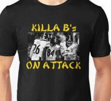 Steelers Killa B's Unisex T-Shirt
