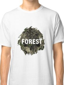 The Forest Logo Classic T-Shirt