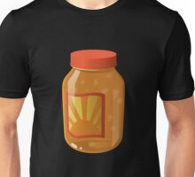 Glitch Food sweet n sour sauce Unisex T-Shirt