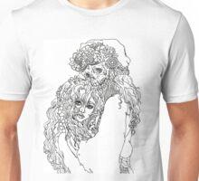 Love Eternal Unisex T-Shirt