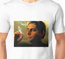 Chris of the Sopranos Unisex T-Shirt