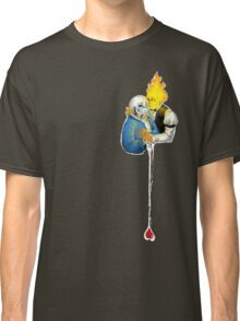 Sansby, heart for you. Classic T-Shirt