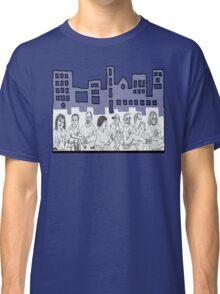 Folks in Community Classic T-Shirt