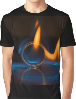 Ring of Fire Graphic T-Shirt