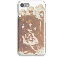 Heartbreakers iPhone Case/Skin