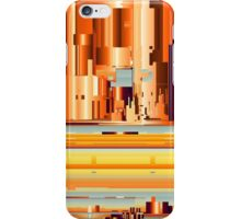 Desert City iPhone Case/Skin