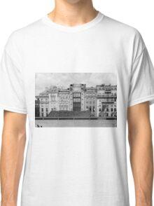 Atelier Brancusi Classic T-Shirt