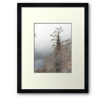 Autumn Mystery Framed Print
