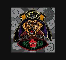 Tiger the Samurai Unisex T-Shirt