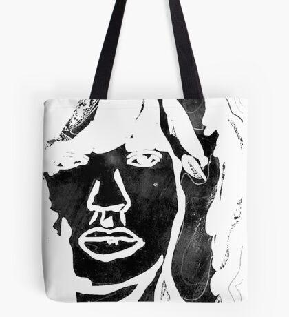B&W Mick 1 Tote Bag