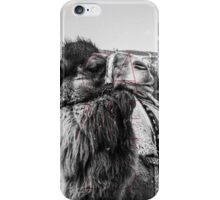 Thin Camel iPhone Case/Skin