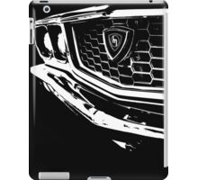 """Three"" – Mazda RX3 Rotary T-Shirt iPad Case/Skin"