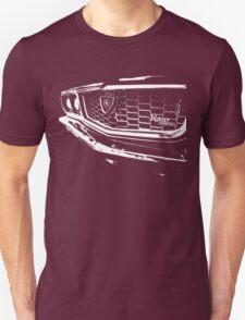 """Three"" – Mazda RX3 Rotary T-Shirt T-Shirt"