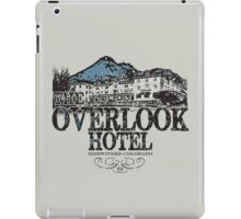 The OverLook Hotel iPad Case/Skin