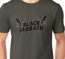 Black Sabbath Unisex T-Shirt