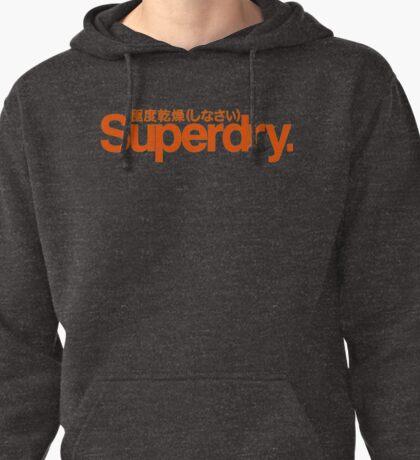 Superdry. Pullover Hoodie
