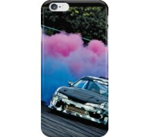 Keep Drifting and Coloring Fun! iPhone Case/Skin