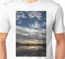 A Good Day for a Sail Unisex T-Shirt