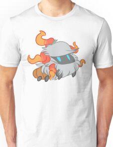 Larvesta! Unisex T-Shirt