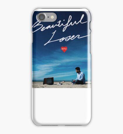 Kyle Beautiful Loser iPhone Case/Skin