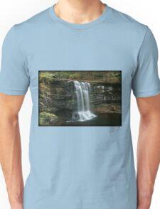 Harrison Wright Autumn Dusk Side Unisex T-Shirt
