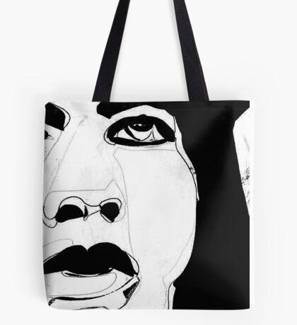 B&W Mick 2 Tote Bag