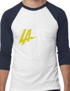 LAME ver.2.0 Men's Baseball ¾ T-Shirt