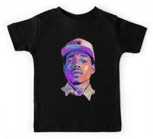 chance the rapper Kids Tee