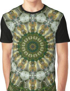 Anahata Mandala Graphic T-Shirt